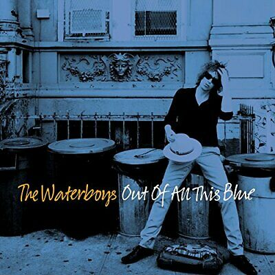 Audio Cd Waterboys (The) - Out Of All This Blue (3 Cd)
