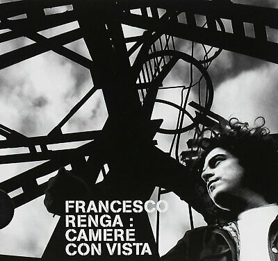 Audio Cd Francesco Renga - Camere Con Vista (15Th Anniversary) (Sanremo 2019)