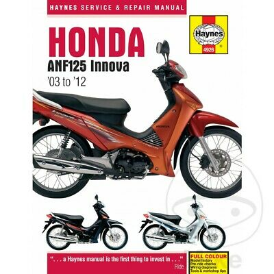 SMART-TUNE FUEL CONTROLLER Chip Honda ANF125i Innova