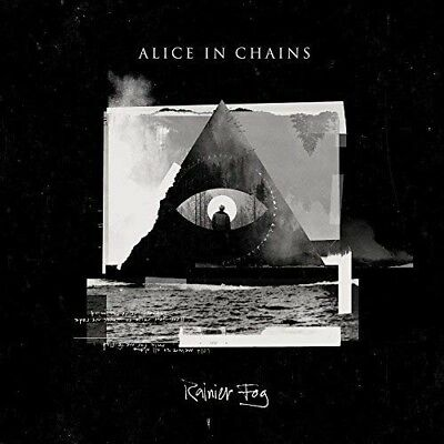 Alice In Chains * Rainier Fog (Cd) New!!!