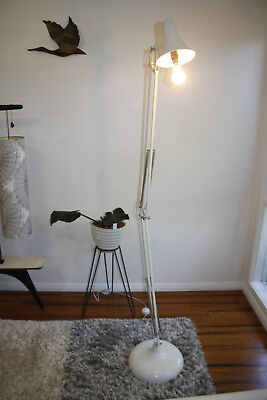 Retro Large Italian Standard Anglepoise Lamp *Delivery Available