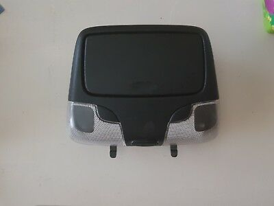 Holden Commodore VU VT VY VZ HSV Calais Black Interior Light  Sunglasses Holder
