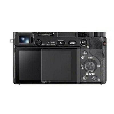 Anti-scrach Tempered Glass Screen Protector For Sony DSLR Alpha NEX-7/6/5/5N/5T