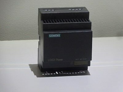 4X  Siemens Logo! Power Supply PSU 24 V DC / 1.3 A  6EP1 331-1SH01 FOR 4 ITEMS