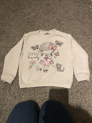 girls clothes size 5-6 years