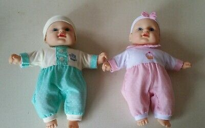 baby Twins doll