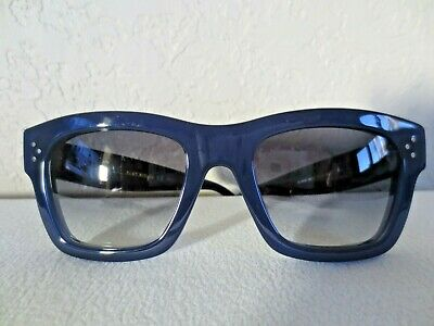 695bc5cc4356 CELINE SUNGLASSES   CL 41732 S 51-21-145   Blue   Made in Italy ...