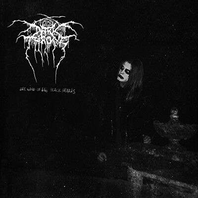 Darkthrone - The Wind Of 666 Black Hearts   Cd New+