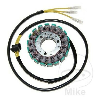 Suzuki GSX 750 E Cast wheel 1981 Stator