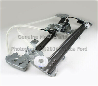 2004 ford f150 manual window regulator