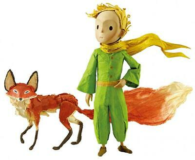 Hape The Little Prince Exclusive Figurines-Journey Toy Figure