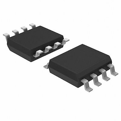 4 pcs FDS6875  Fairchild  Mosfet  P-Channel  Dual  20V  6A  SO8  NEW  #BP