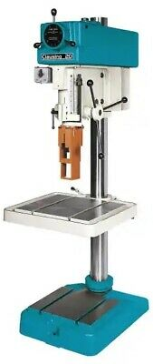 "Clausing 20"" Swing, Drill Press, Variable Speed, High/Low, 1-1/2 hp, #2277"