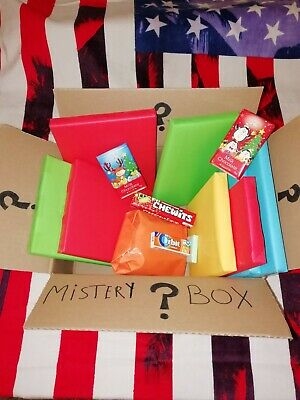Mistery Box Caja Misteriosa Sony Playstation (PS1,PS2,PSP,PS3)