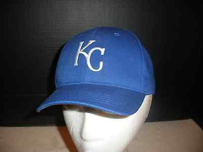 50a55725c89 Kansas City Royals Blue Kids Snapback Cap Hat by 47 Brand 1 Size Fits All  Youth