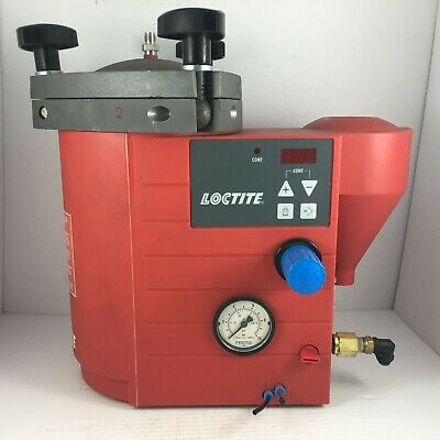Loctite 97017 Intergrated Semi Automatic Controller