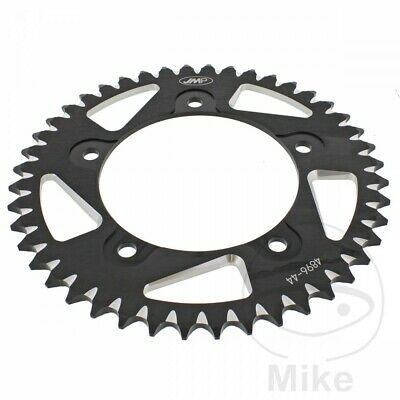 Suzuki GSX-R 1000 2006 JMP Black Aluminium Rear Sprocket (44 Teeth)