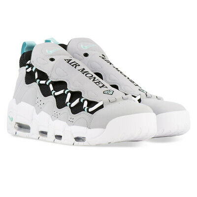 41 Senape NIKE Sneakers W Air More Money Senape Bianco