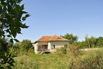 Open countryside House village Bulgaria for sale Property Summer Home Bulgarian