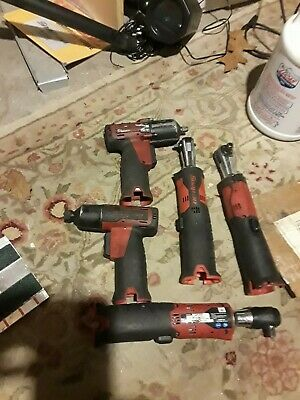 Snap on tools Cordless 14.4 Volt Tools Needs to Be Overhauled