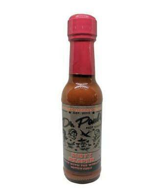 Ruby's Reaper by Dr Paul's Hot Sauce
