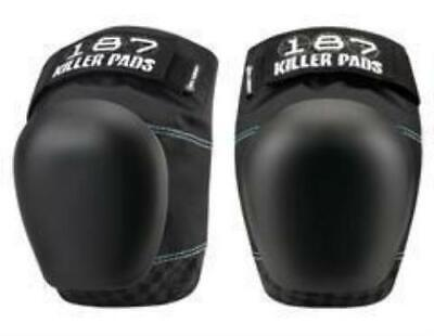 187 Pro Derby Knee Pads Roller Derby Protective Gear