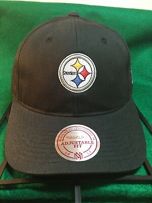 780448d30ab Pittsburgh Steelers Mitchell   Ness NFL