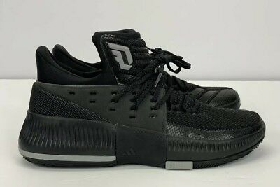 the latest 7412a 2a764 Adidas Damian Lillard Basketball Shoes Dame 3 BY3206 MENS Size 8 - NEW!