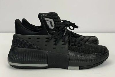 759a9ebcd3d Adidas Damian Lillard Basketball Shoes Dame 3 BY3206 MENS Size 8 - NEW!