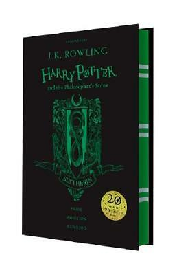 Harry Potter and the Philosopher's Stone by J. K Rowling, Levi Pinfold (illus...