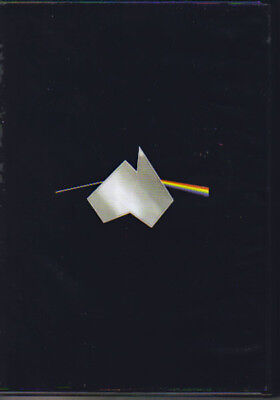 The Australian Pink Floyd Show ★ Live At Liverpool Kings Dock ⓞⓞ 2 CMP DVD 2004
