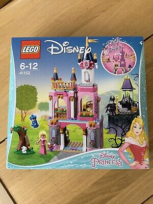 MINI DOLL FIGURE GENUINE 41152 DISNEY PRINCESS SLEEPING BEAUTY LEGO AURORA