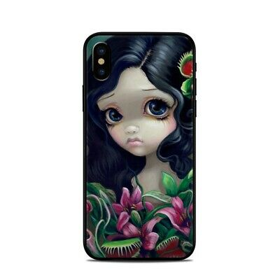 iPhone X/XS Skin - Carnivorous Bouquet - Sticker Decal