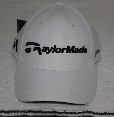 TAYLORMADE IRON HAT Tour Hat M4 P790 Limited Edition White -  39.95 ... c0456020a04