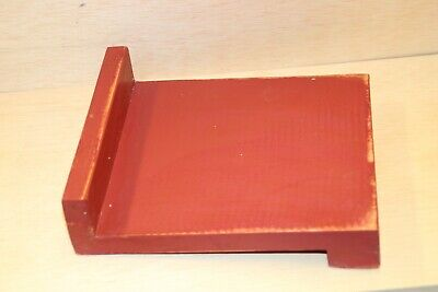 Cutting stand for rug hooking WOOL Cutting Machine BLISS FRASER Blue