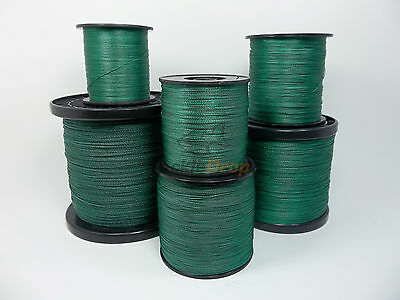 300M / 80LB Super Strong 4 Strand Pro PE Power Braided Fishing Line 300 YD YDS