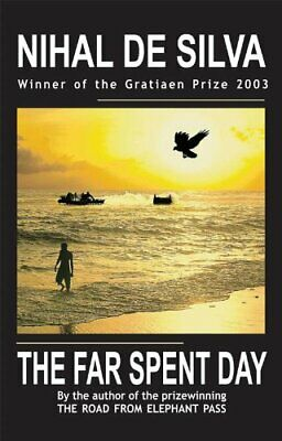 The Far Spent Day-