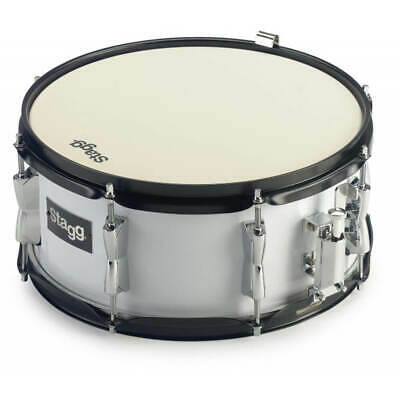"Stagg MASD-1306 13""X6"" Marching Snare Drum"