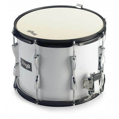 "Stagg MASD-1310 13""X10"" Marching Snare Drum"