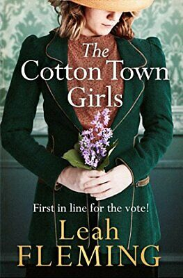 The Cotton Town Girls-Leah Fleming