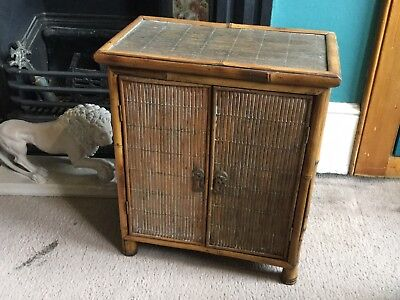 Antique Oriental Cabinet Japanese Or Chinese