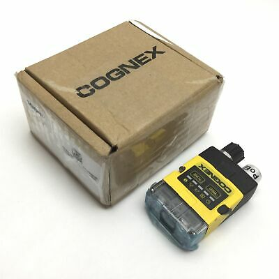 Cognex DM260S DataMan Fixed Barcode Reader, 752 x 480, 1D 2D Decoding, POE eNet