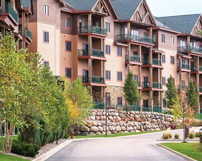 Wyndham Glacier Canyon 154,000 Annual Points Timeshare For Sale!