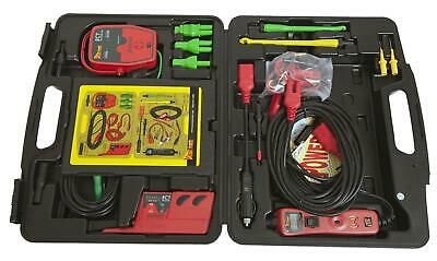 POWER PROBE 3 Master Kit with ECT3000 and 5V Adapter Bundle
