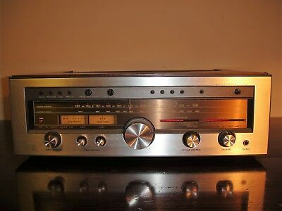 Luxman R-1070 All-Time Classic Receiver