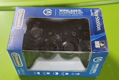 PowerA Wireless Controller for Playstation 3
