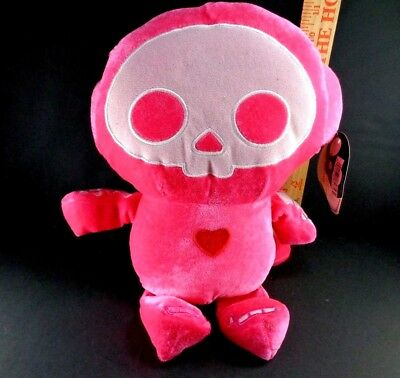 Large Hot Pink Stuffed Animal 27 Lemur Big Plush Toy Xl Jumbo Huge