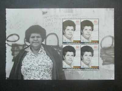 Australian Decimal Stamps: Limited Edition Minisheet - Must Have! (M2528)