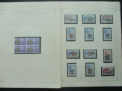 ESTATE: Biafra Collection on Pages - Must Have!! Great Value (P881)