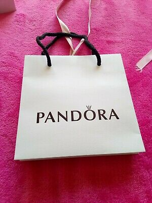 b1bd920222 PANDORA GIFT BAG - £1.00 | PicClick UK